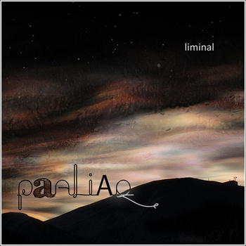 Liminal by Paaliaq